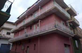 Appartamento con scala interna