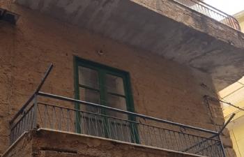 Appartamento + piano grezzo