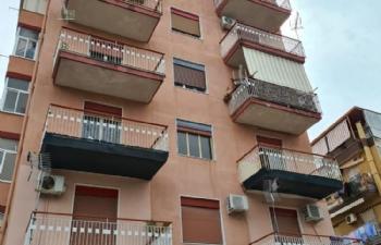In residence zona Giafar/Torrelunga