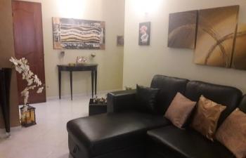 Appartamento in perfette condizioni