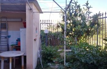 P/rialzato con giardino a Ficarazzi