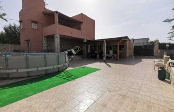 Villa in C/da Cannita