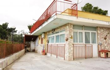 Villa ristrutturata nel 2010